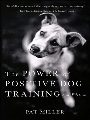 Pat Miller Positive Dog Training
